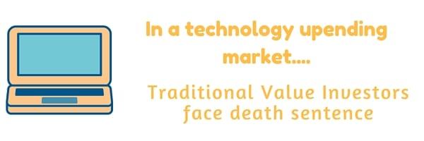 value investing death sentences
