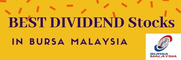 dividend yield stocks malaysia